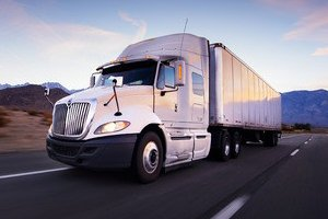 Freight Transportation Services on the West Coast