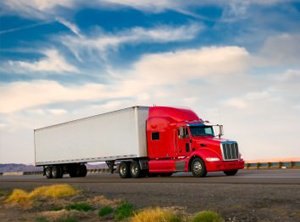 West Coast Freight Shipping Services