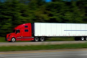 West Coast LTL Shipping & Transportation Company