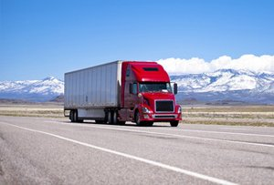 Truck Driving Jobs on the West Coast