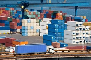 Intermodal Transportation & LTL Shipping Services on the West Coast